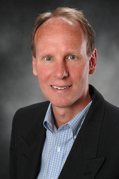 Dr. Darren Masier