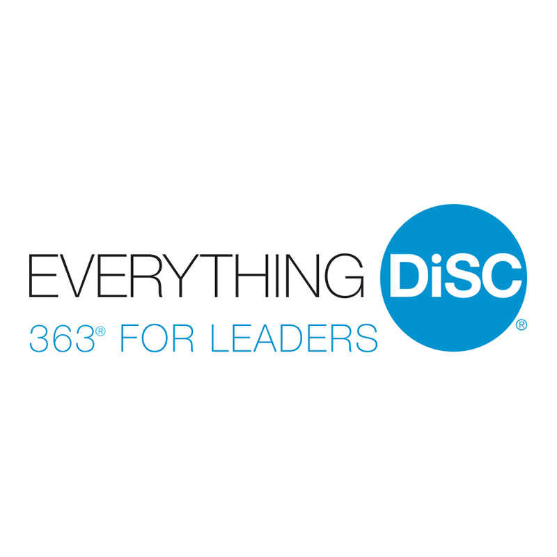 Everything DiSC 363 - Leaders