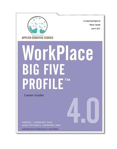 Workplace Big 5