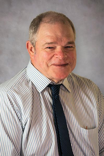 Dr. Jim Hale